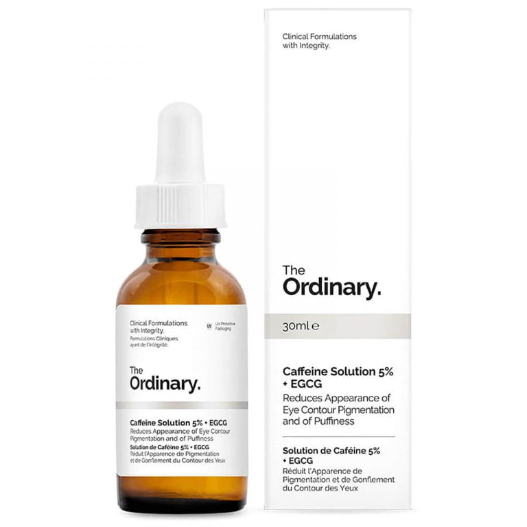 Best The Ordinary Products For Acne