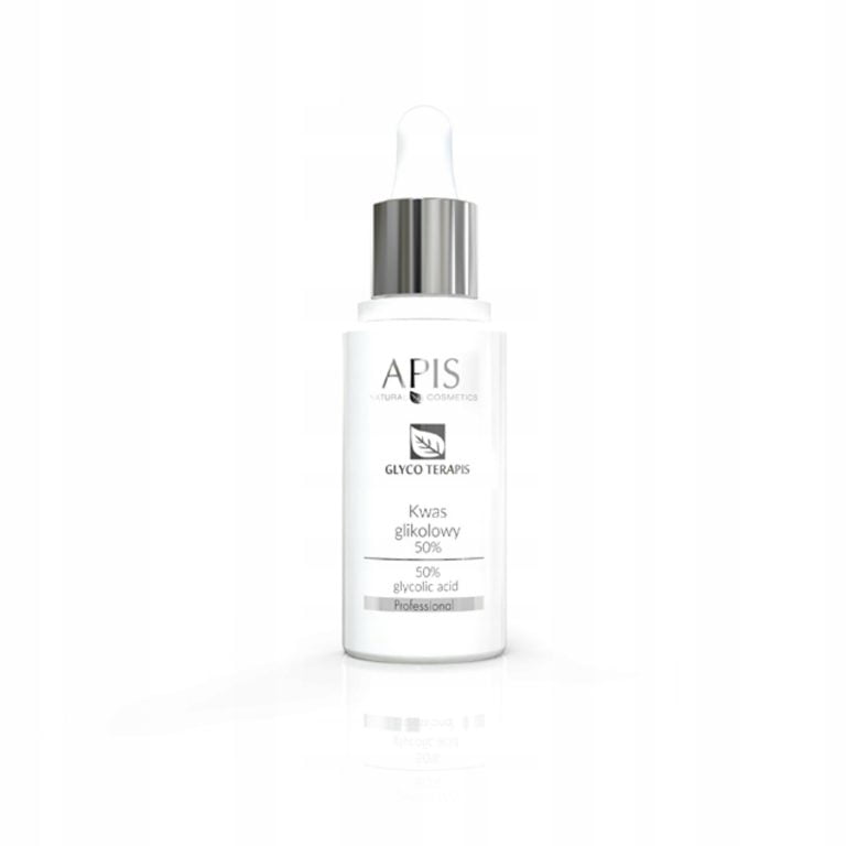 Aha 30% + Bha 2% Peeling Solution 30Ml