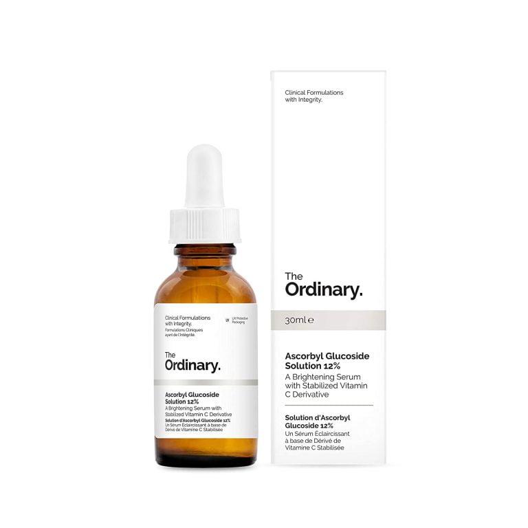 Ascorbyl Glucoside Solution 12