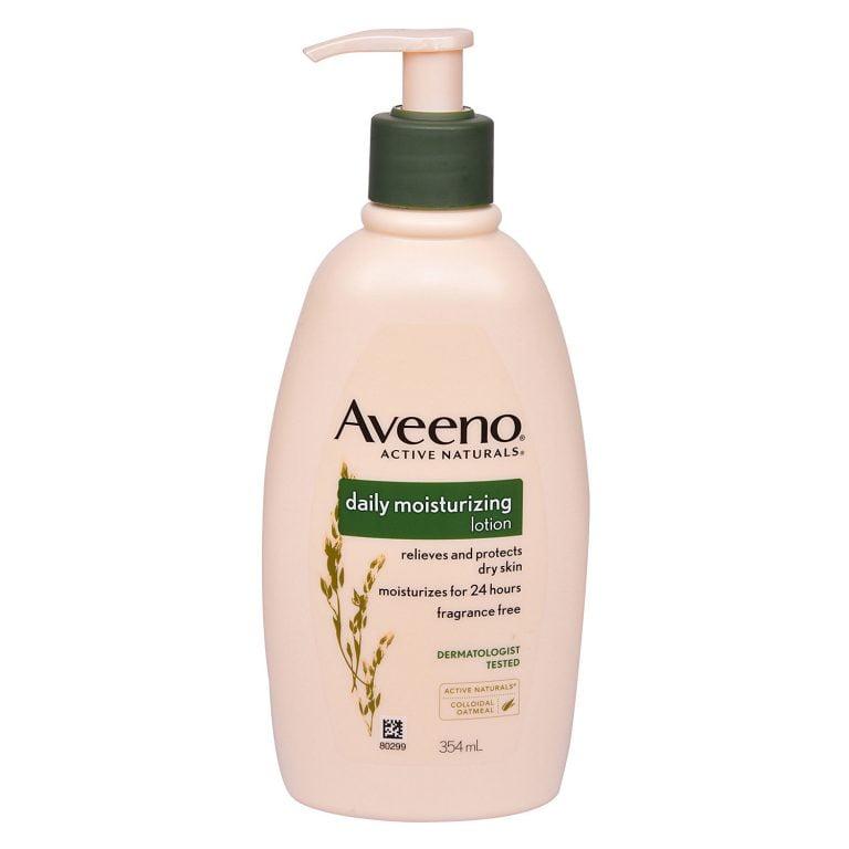 Aveeno Shampoo