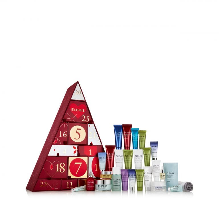 Cult Beauty Advent Calendar