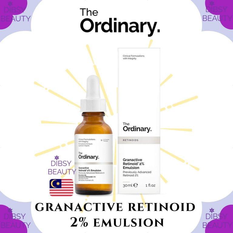 Granactive Retinoid 2 In Squalane