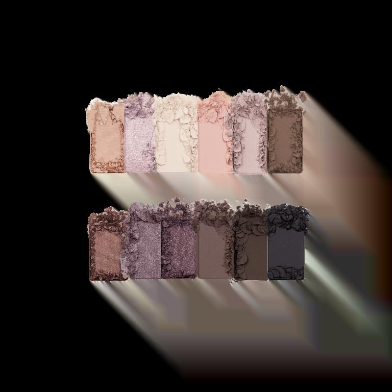 Huda Palette