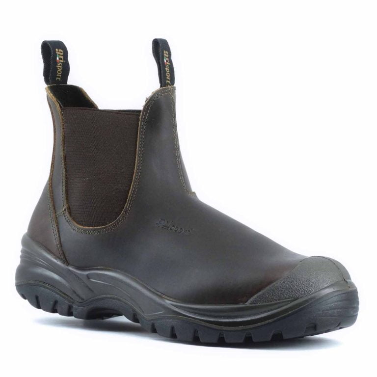Isopropyl Alcohol Boots