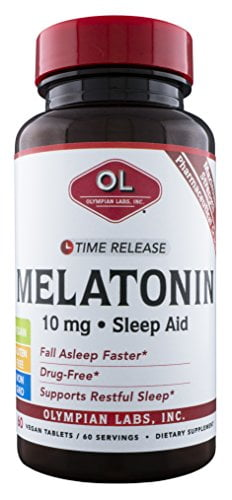 Melatonin Boots