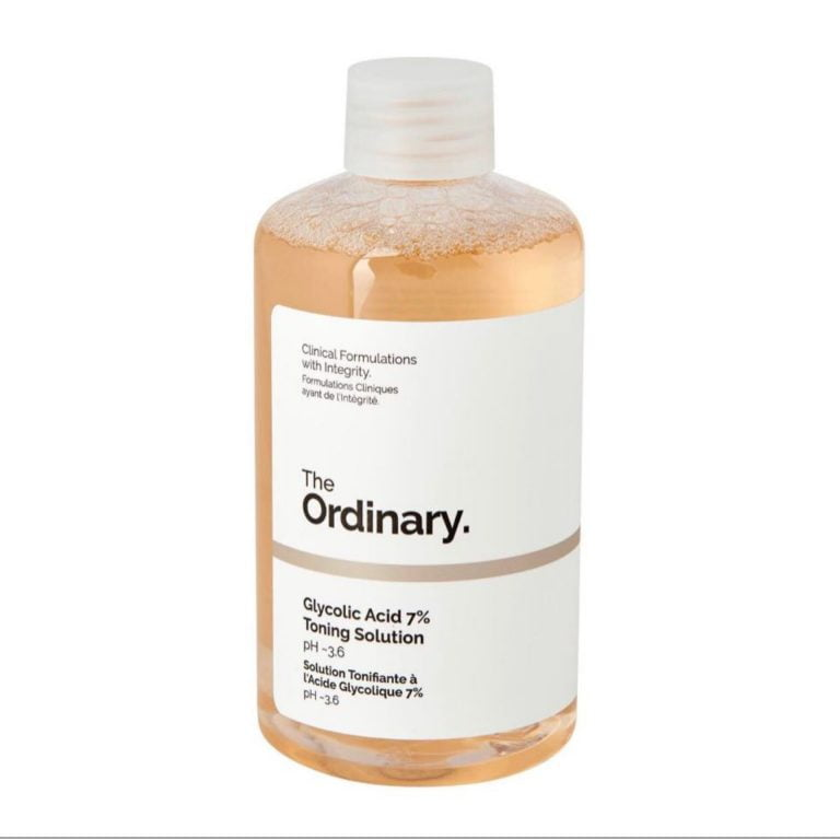 Ordinary Glycolic Acid