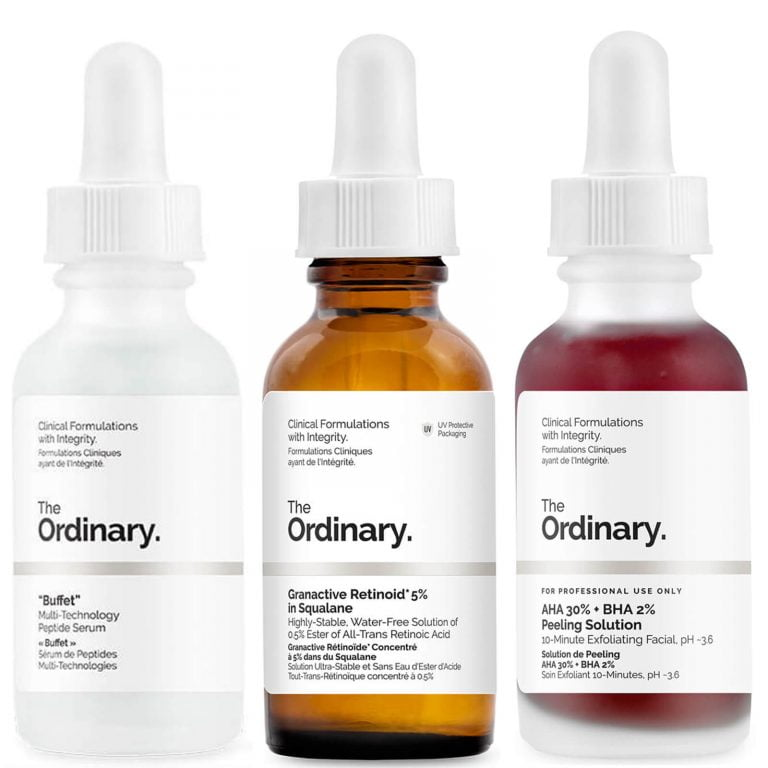 The Ordinary Aha 30%