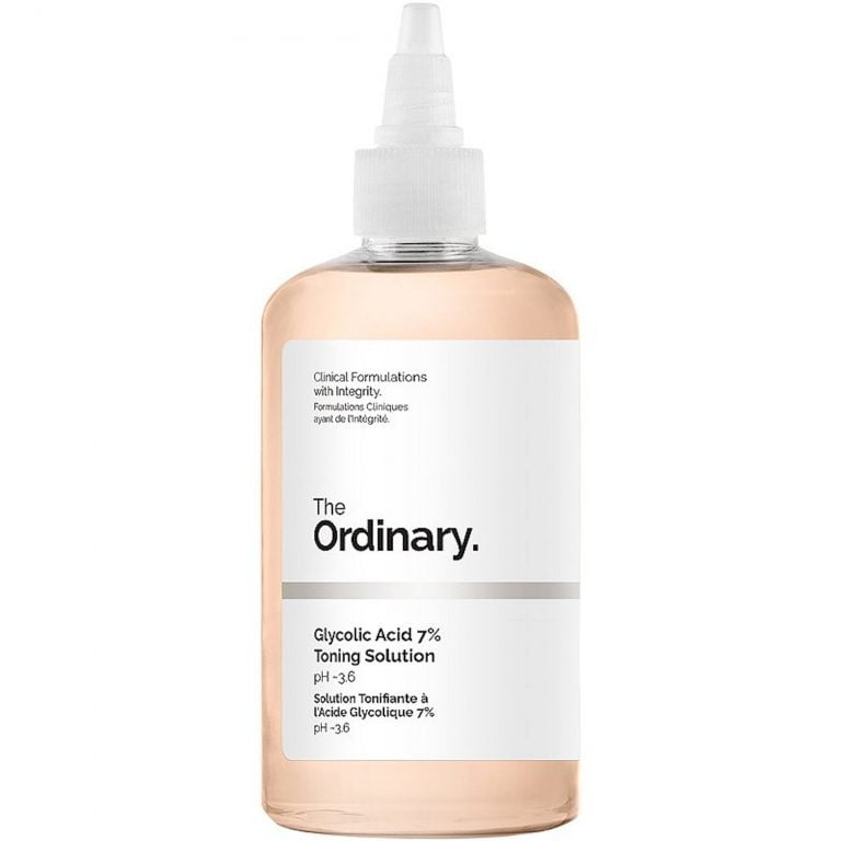The Ordinary Aha