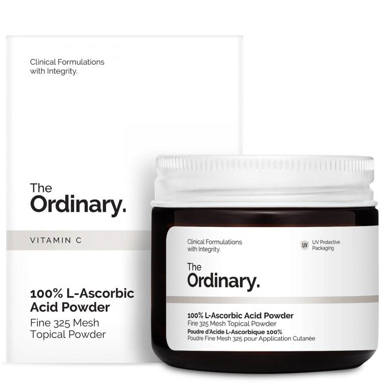 The Ordinary Beauty Company