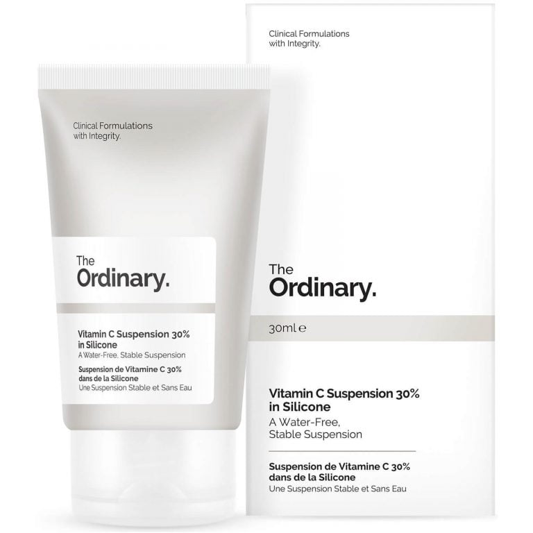 The Ordinary Blemish
