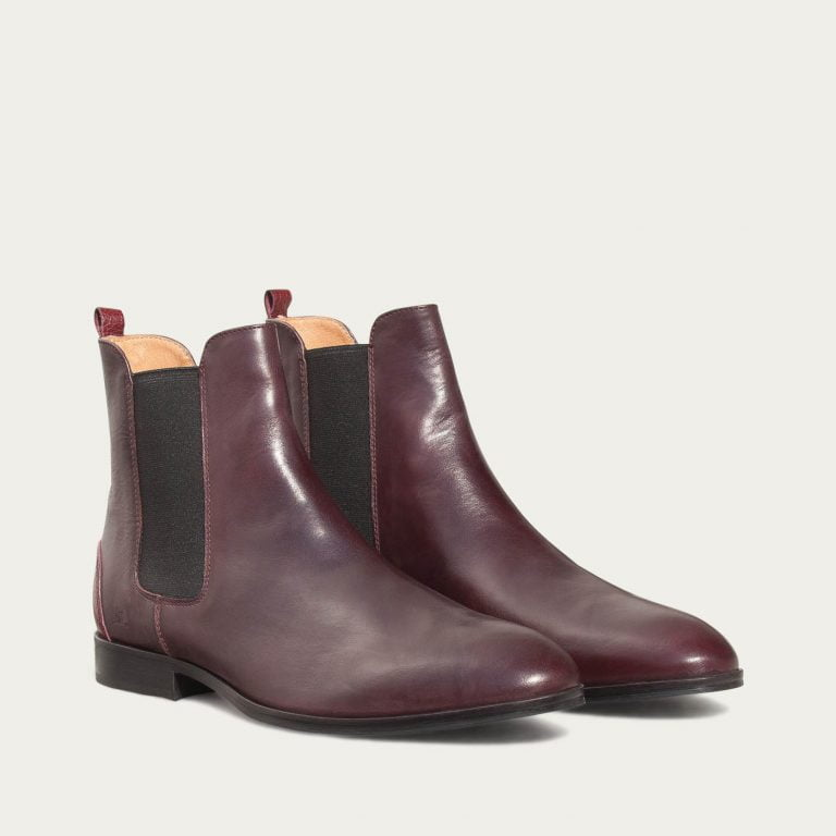 The Ordinary Boots
