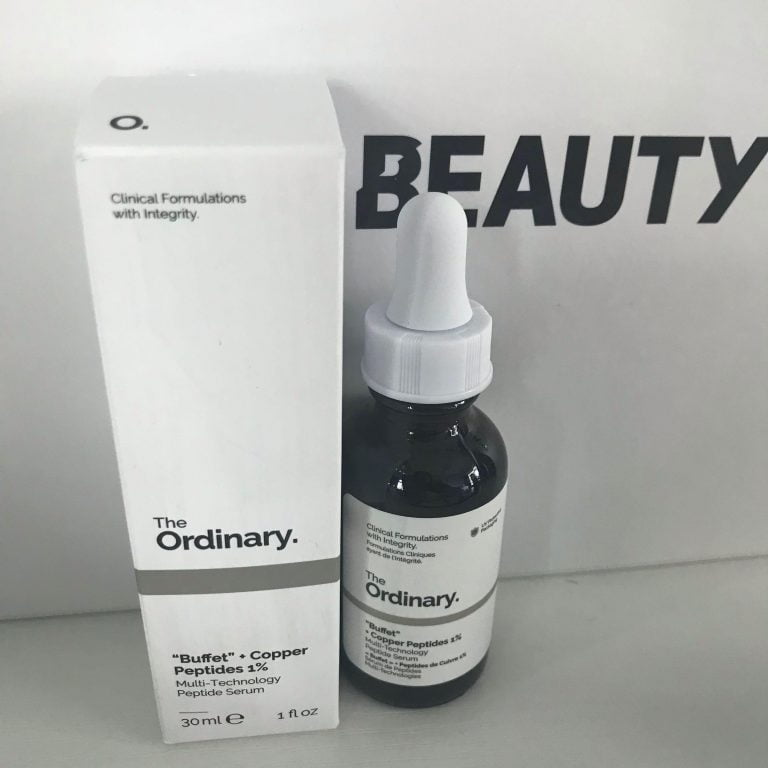The Ordinary Buy