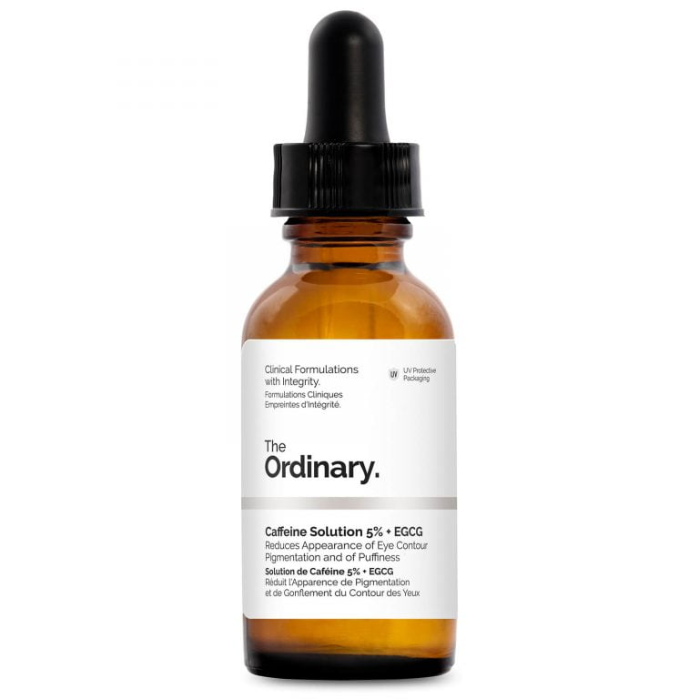 The Ordinary Eye Serum