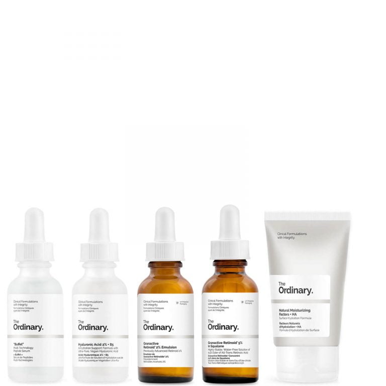 The Ordinary Granactive Retinoid 5