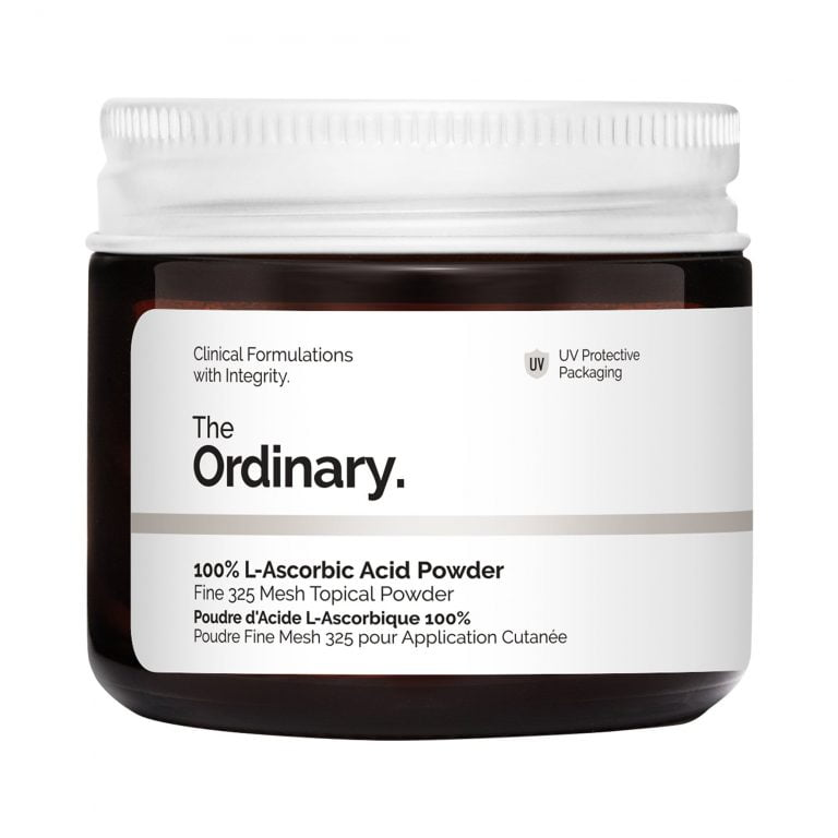 The Ordinary L Ascorbic Acid Powder