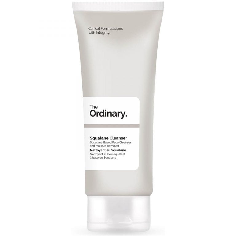 The Ordinary Make Up