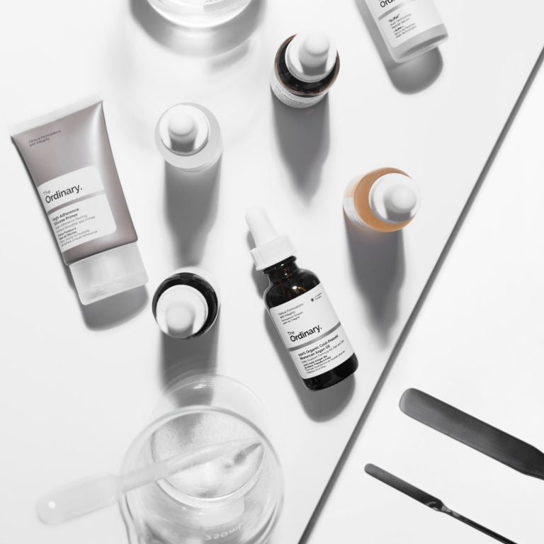 The Ordinary Marula Oil
