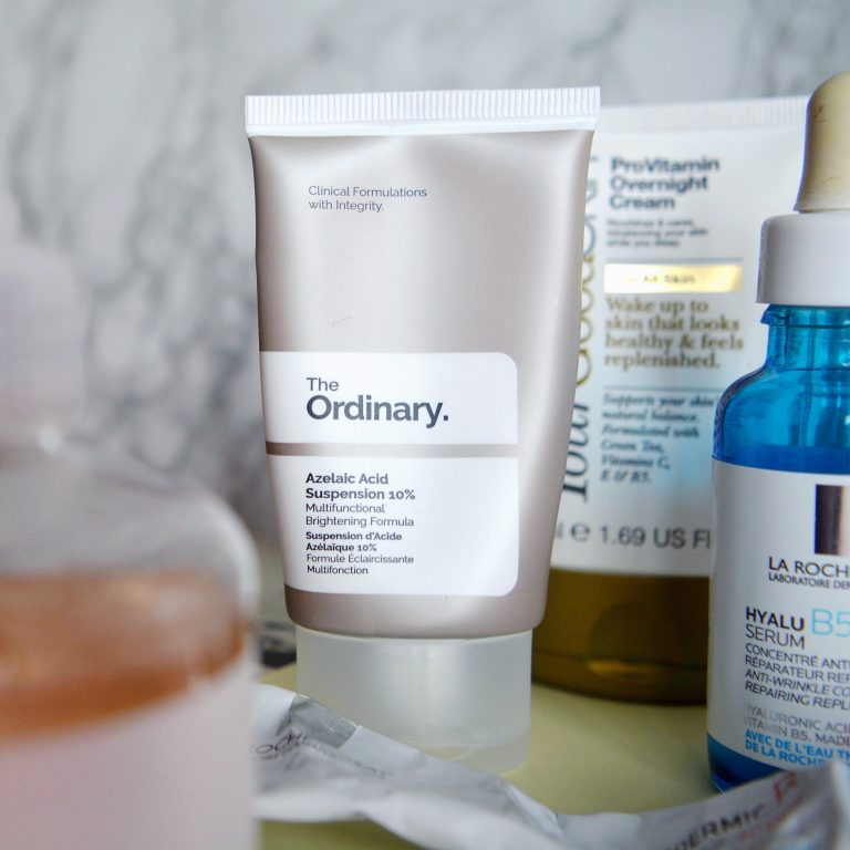 The Ordinary Night Cream