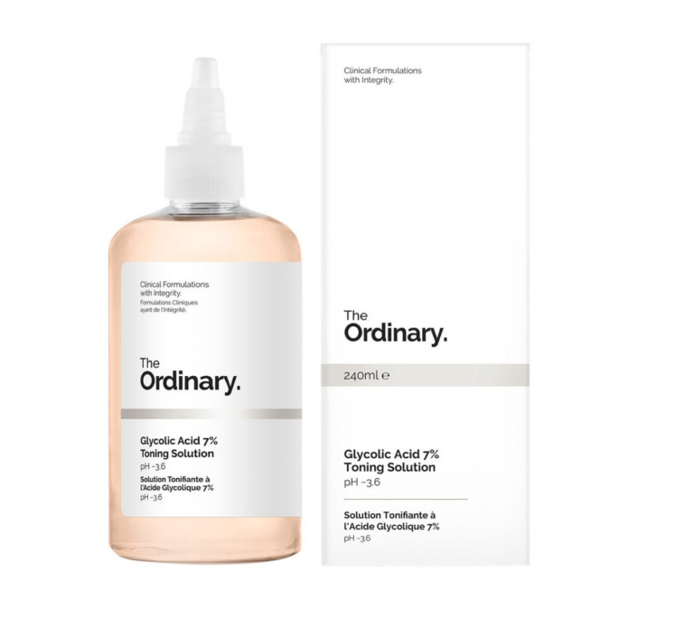 The Ordinary Products For Acne