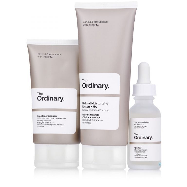 The Ordinary Products Uk
