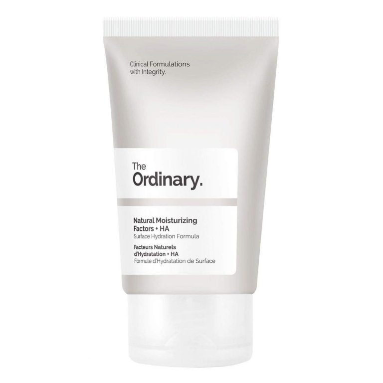 The Ordinary Salicylic Acid How To Use