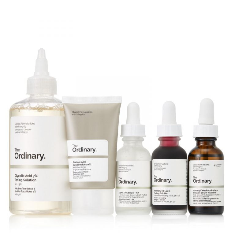 The Ordinary Skincare Uk