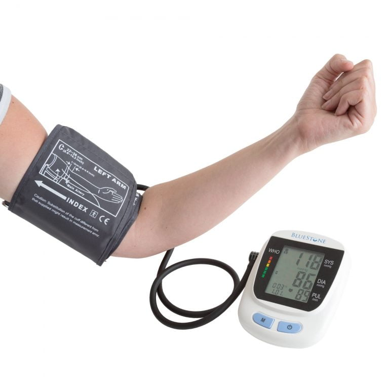 Boots Blood Pressure Monitor