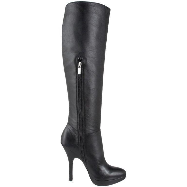 Boots Hugo Boss