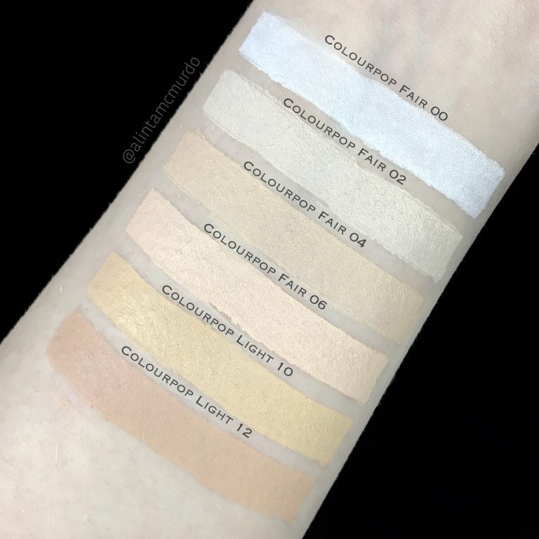 Born This Way Concealer