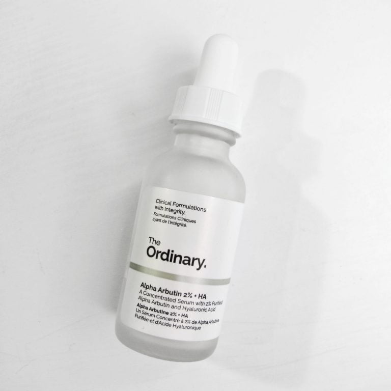 Deciem Sunscreen