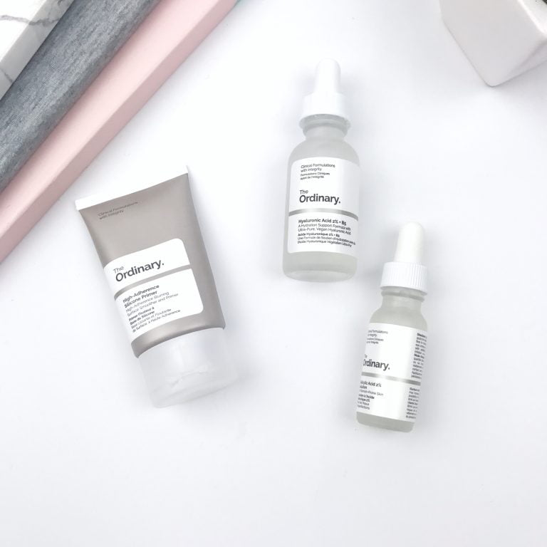Salicylic Acid The Ordinary