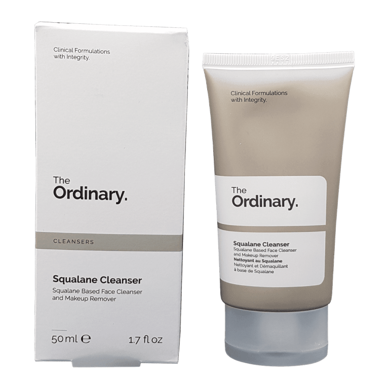 Squalane The Ordinary