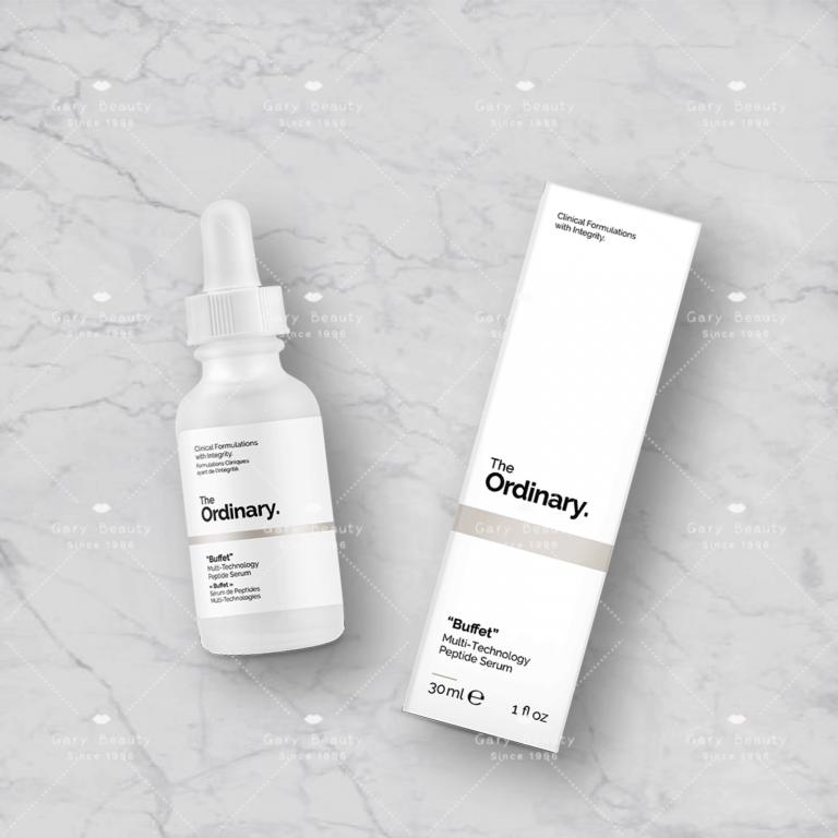The Ordinary Cream