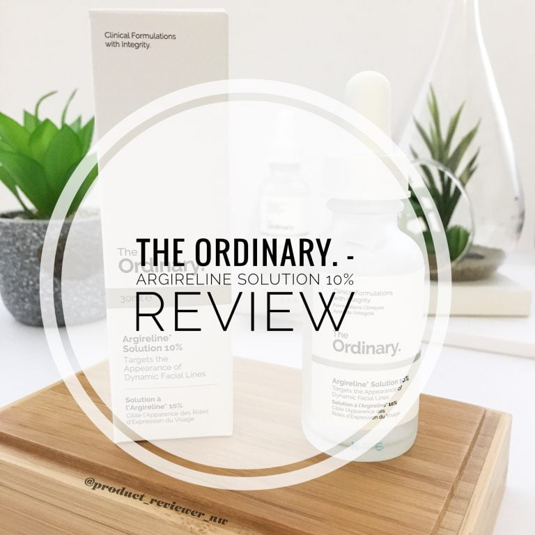 The Ordinary Online