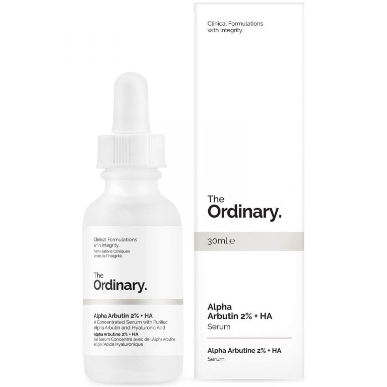 The Ordinary Vit C Suspension